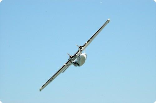 Kent Airshow - Margate 2006 - Palm Bay